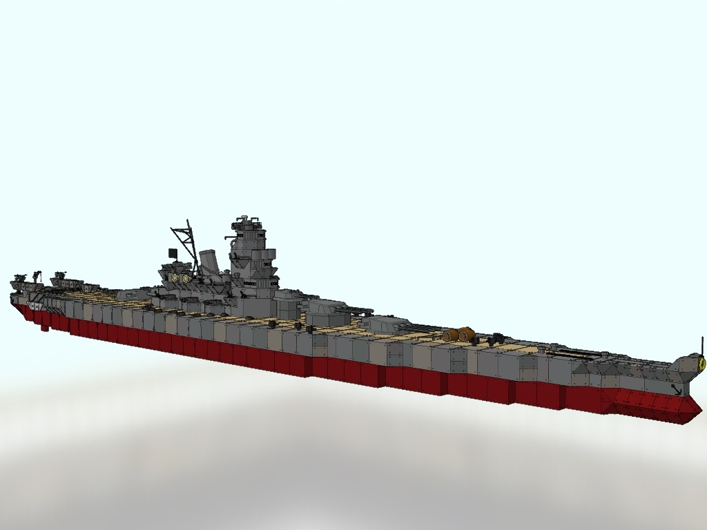 Best Battleship In Warship Craft