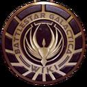 Battlestar Wiki Logo