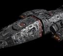 Odin Class Battlestar