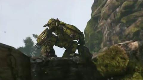 MechWarrior Online - Official Launch Trailer Steam