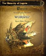 Worship Page