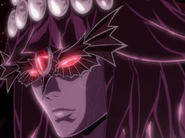 Queen Sheba Head Bloody Fate