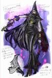Bayonetta-old-concept
