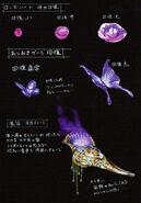 Angel Flute Concept Art