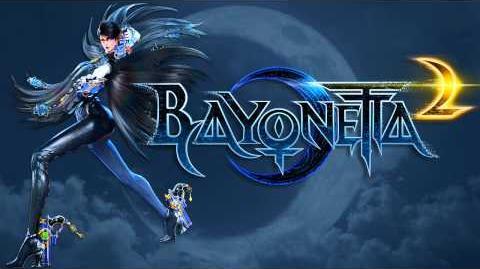 Bayonetta 2 - Tomorrow is Mine