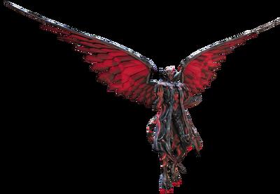 Bayo2 - Demon Rodin