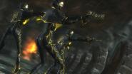 Umbra Witches Bayonetta 2