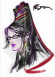Bayonetta (final version) 2