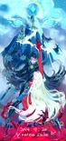 Bayo2 - JP Release Artwork