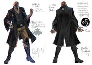 Bayo2 - Rodin concept