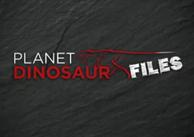 Planet Dinosaur Files