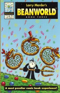 Beanworld Book Three