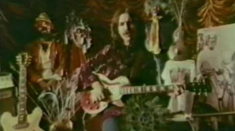 George Harrison - Ding Dong (Excellent Audio)