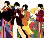 Yellow Submarine (movie)