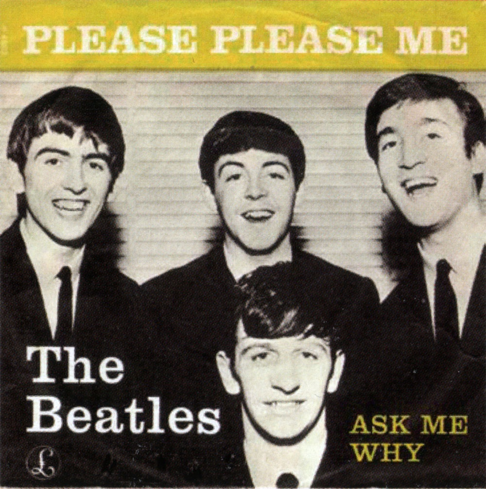 Please Please Me Song The Beatles Wiki Fandom
