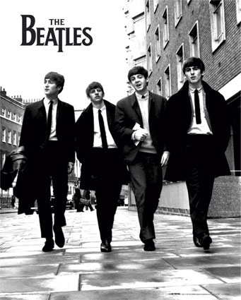 The Beatles wallpaper | 1920x1200 | #39152