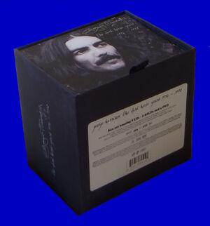 Dark Horse Box Set