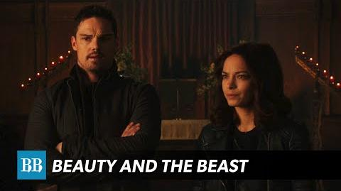 Beauty and the Beast Chasing Ghosts Clip The CW