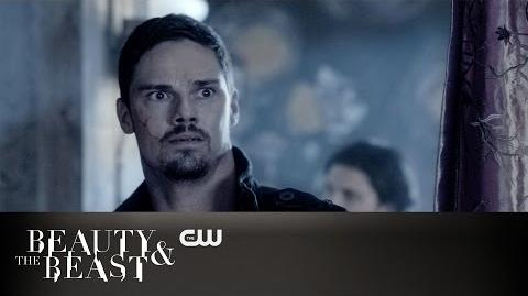 Beauty and the Beast It's a Wonderful Beast Trailer The CW
