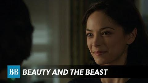 Beauty and the Beast Shotgun Wedding Clip The CW