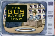 The Gus Baker Show 1