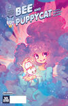 Bee and Puppycat -09 (Rose Besch Cover)