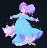 Official Art - Bee and PuppyCat 4