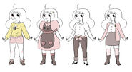 CH Blog bee outfits