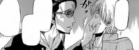 Raita's Brother Threatens Furuichi