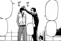 Raita's Brother Taunts Oga