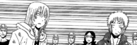 Reaction To Seeing Takamiya Stabbed