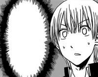 Furuichi Notices Kanzaki's King's Crest