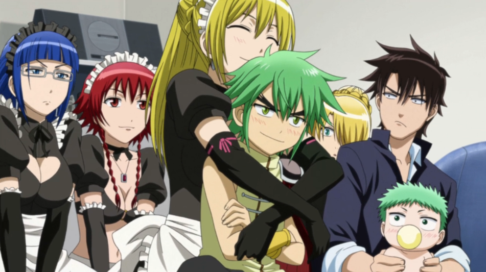 Image - 479161-lord en and his posse.png | Beelzebub Wiki ...