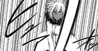 Suzune Strikes At Kanzaki