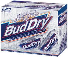 BudDry