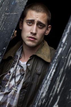 Tom mcnair