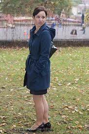 lucy gaskell doctor who
