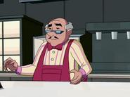 Mr. bauman Omniverse