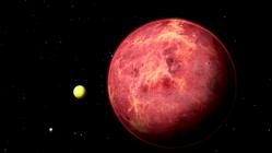 Pantophage Planet