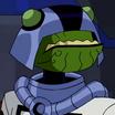 Glorff character