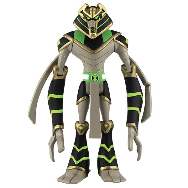 Ben 10 Omniverse Snare Oh Toy