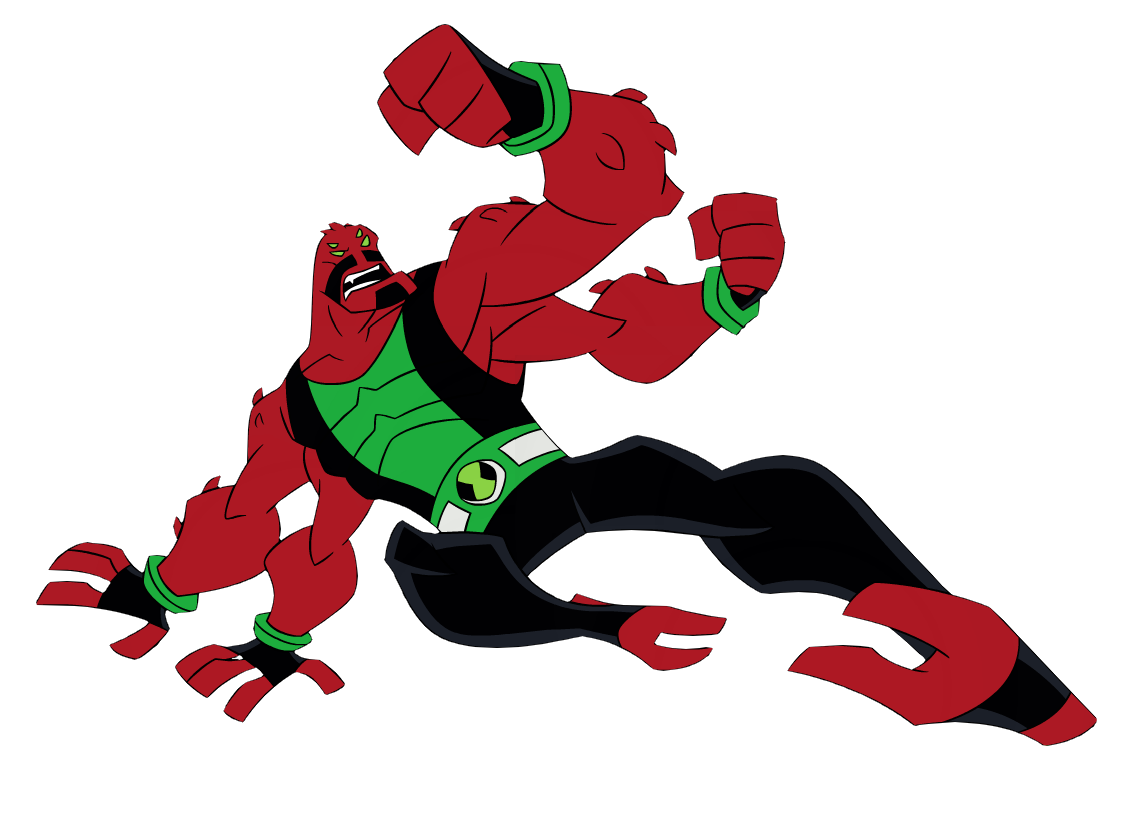 File:New pose of Four Arms (2).png