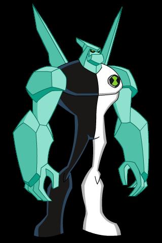 how to draw the original ben 10 aliens ben wolf
