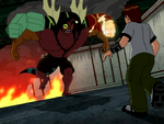 Ben 10 and Kevin 010