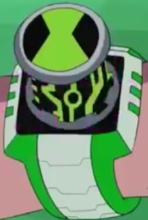 File:Newest Omnitrix.jpg