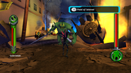Ben 10 Alien Force Vilgax Attacks (game) (20)