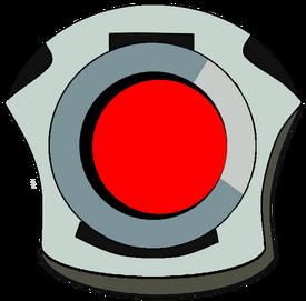 Plumber's Badge OV
