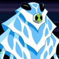 Ampfibian character