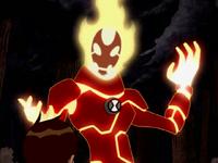 Heatblast Gwen