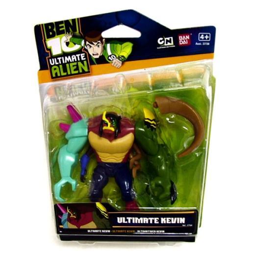Ben 10 Kevin Car Images: Ben-10-ultimate-alien-10cm-ultimate-alien-figure
